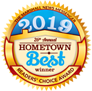 Hometown Best Winner